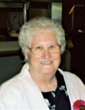 Juanita Ruth Fraley