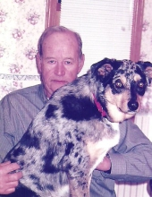"Ralph T. ""Ted"" Hoxie"