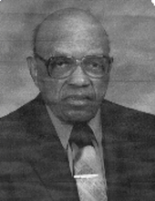 Deacon Hubert Hodge Sr.