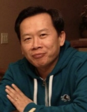Johnny H.C.  Truong