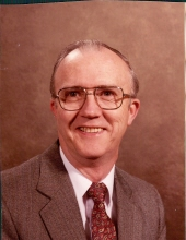 William  Hubert Black, Sr.