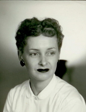 Betty Romayne Savenko