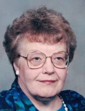 Marlene M. Powers