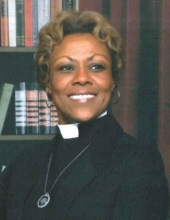 Rev. Rose C. Reynolds