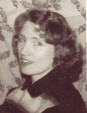 "Ada ""Sue"" Marie Hatcher"