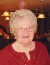 Margaret Rosetta Lancaster