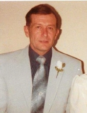 "Carroll Wayne (C.W.) ""Pete"" Thompson"