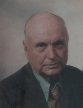 Clarence Neal Cross