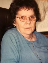 Joyce E McKean