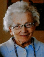 Evelyn J. Zimmerly