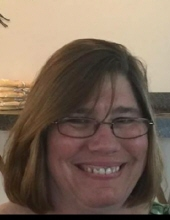 Rebecca Jean Hartman