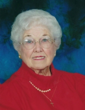 "Mildred ""Mickey"" Cornett Allison"