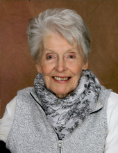 Betty A. Winter