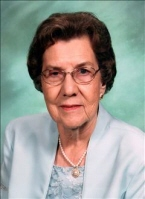 Mildred Wahleah Harrison