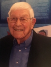 "William David ""Bill"" Haughawout"