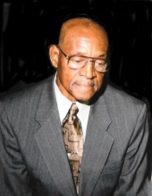 Reverend Willie R.  Foster