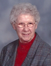 Betty Jean Donahue