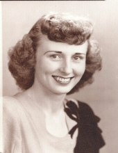 "Ina ""Betty"" Elizabeth Larson"