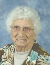 "Mary M. ""Betty"" McDowell"