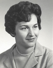 "Evonia ""Vonnie"" Sackville Eggleston"