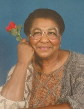 Mable W. Smith