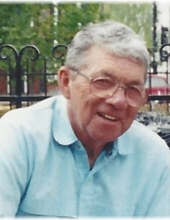 "William E. ""Bill"" Toops"