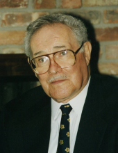 "Charles G. ""Chuck"" Chase"