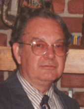 "Dr. Donald J. ""Don"" Robbins PhD"