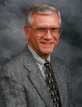 "Dr. Harry Lawton ""Hal"" Salisbury, Jr."