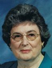 Betty Jo Drummond  Osborne