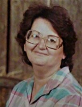 Dora Sue Huddleston
