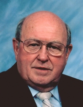 Henry Corum Quay, Jr.
