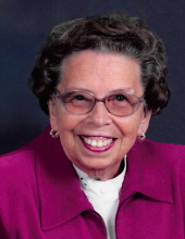 Betty L. Warner
