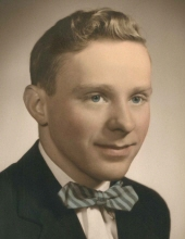 Chester Hapenny