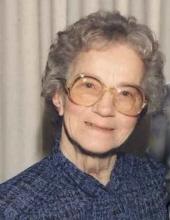Bertha A. Boyce