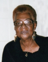 Arneitta Warfield
