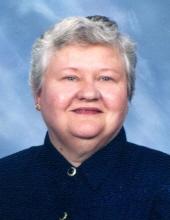 """Judith """"Judy"""" E. Jeffries"""