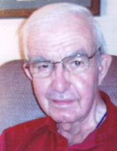 George W. Hoke