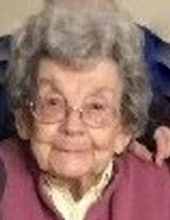 Betty Jean McCullough
