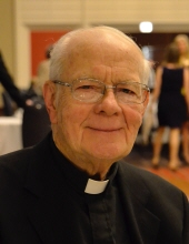 Rev. Robert A. Cross
