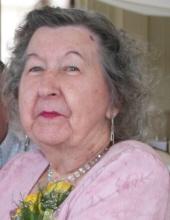 Betty Louise Julbert