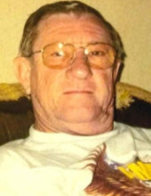 "James ""Jim"" Alan Mosher Sr."