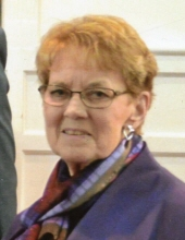 Diane E. Buffington