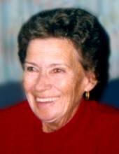 Shirley C. Hunter