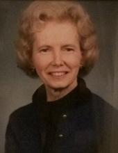 "Margaret ""Peggy"" Goodson Royal"