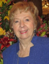 Mary Ellen Barrett