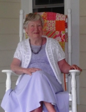 Mrs. Janet James Heffernan