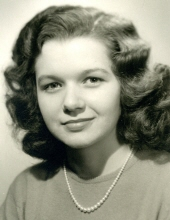 Betty A. Conway