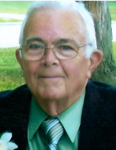 "J. Robert ""Bob"" Dougherty"