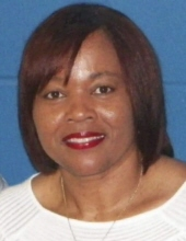 Janice Marie Washington